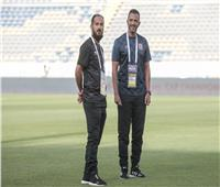دوري أبطال أفريقيا| وليد سليمان: فخور بلاعبي الأهلي.. والخطيب قيمة كبيرة
