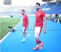 دوري أبطال إفريقيا| ياسر إبراهيم: نعد جماهير الأهلي بالمزيد من البطولات بعد «العاشرة»