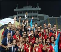 دوري أبطال أفريقيا| مانشستر سيتي يهنئ الأهلي بالنجمة العاشرة