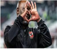 دوري أبطال إفريقيا| موسيماني: وعدت وأوفيت.. وحققنا «العاشرة»