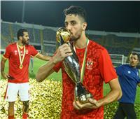 دوري أبطال أفريقيا| طاهر: الفوز بثلاثية في النهائي لا يحدث كثيرًا