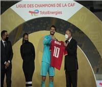 دوري أبطال إفريقيا| الخطيب يهنئ جماهير وأعضاء الأهلي بـ «النجمة العاشرة»