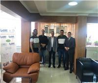 «مهندسين أسيوط» تتعاقد مع «عمار مصر» لتنفيذ مشروعات النقابة الكبرى