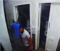 رسائل تهديد وراء نشر فيديو الاعتداء على طفل معاق داخل دورة مياه بالمنوفية