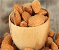 9 فوائد مذهلة لـ«اللوز».. أبرزها تقليل الكوليسترول وتخفيض الضغط