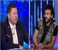 بسبب موسيماني ..ابراهيم سعيد يفتح النار على رضا عبد العال