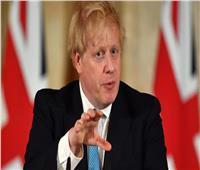 رئيس الحكومة البريطانية يخضع للعزل بعد مخالطة مصاب بكورونا