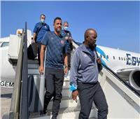 كواليس رحلة عودة بعثة الأهلي بعد تحقيق دوري أبطال إفريقيا   صور