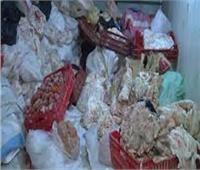 إغلاق 221 منشأة غير مرخصة وضبط 3300 كجم أغذية فاسدة بالإسكندرية
