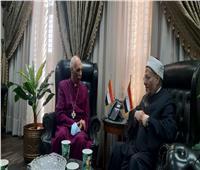 رئيس الأسقفية يهنئ الرئيس وكبار رجال الدولة بمناسبة عيد الأضحى