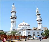 تخصيص 6855 مسجدًا لأداء صلاة عيد الأضحى بسوهاج