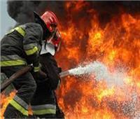 بعد حريق سنترال «كفرالزيات» جهود مكثفة لإعادة الإنترنت والتليفونات