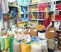 ضبط أطنان أغذية فاسدة قبل بيعها للمواطنين في العيد