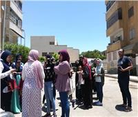 طلاب السويس سعداء بامتحان الفلسفة والمنطق.. يعتمد على الفهم لا الحفظ