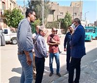 محافظة أسيوط: تتابع كافة القطاعات لتحسين الخدمات المقدمة للمواطنين