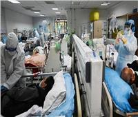 إيران تسجل أكثر من 22 ألف إصابة و195 حالة وفاة بكورونا