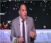 أحمد بلال يوجه رسالة نارية لشوقي السعيد: «قدرك هتعيش حزين طول عمرك»