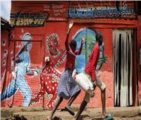 دولة إفريقية نساها فيروس «كورونا»