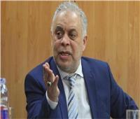 أشرف زكي: ليس لدينا معلومات عن حالة ياسمين عبد العزيز