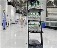 تقنية النانو.. تكنولوجيا حديثة تستخدمها السعودية لتطهير المشاعر المقدسة
