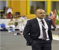 عبد المنعم الحسيني رئيسًا لاتحاد السلاح لولاية ثانية