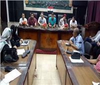 رئيس مدينة أشمون: «حياة كريمة» فرصة ذهبية لتحقيق التنمية المستدامة بالقرى