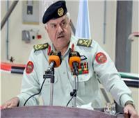 الأردن وبلجيكا يبحثان أوجه التعاون العسكري المشترك