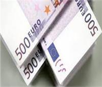 اليورو يسجل 18.42جنيه في ختام تعاملات البنوك اليوم