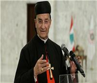 البطريرك الماروني يطالب القوى السياسية اللبنانية بإجراء مشاورات تكليف رئيس حكومة في أسرع وقت