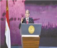 رسائل دولة قادرة.. كلمات الرئيس بثت الطمأنينة للمواطنين