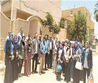 «اتحاد شباب الجمهورية».. كيان وطني يوحد العمل السياسي والتنموي لشباب مصر