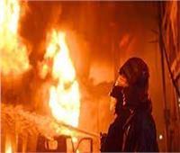 السيطرة على 3 حرائق دون إصابات في قنا