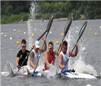 انسحاب روسيا من مسابقة التجديف الرباعي في أولمبياد طوكيو