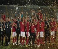 الأهلي: نطمح في مركز أفضل خلال كأس العالم للأندية