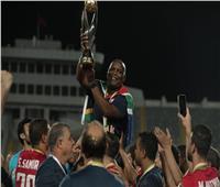 خالد مرتجي: الحمد لله على نعمة الأهلي
