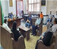 «مياه المنوفية»: تشكيل غرفة طوارئ بمناسبة عيد الأضحى المبارك