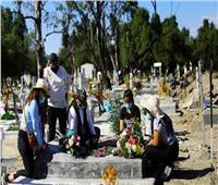 المكسيك تسجل 4438 إصابة و91 وفاة جديدة بـ«كورونا»