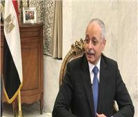 سفير مصر باليابان: البعثة المصرية المشاركة في أولمبياد طوكيو بصحة جيدة