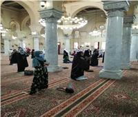 الأوقاف: مصليات السيدات لن تفتح لصلاة العيد إلا في وجود واعظة| فيديو