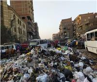 محافظ القليوبية يكلف بإزالة تراكمات القمامة من شوارع حي شرق شبرا الخيمة