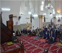 أوقاف المنيا: لجان للإشراف علي صلاة العيد بالمساجد