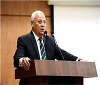 محافظ بورسعيد يهنئالرئيس السيسي بعيد الأضحى المبارك