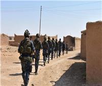 الشرطة الاتحادية العراقية: العثور على صورايخ قاذفة وعبوات ناسفة في كركوك