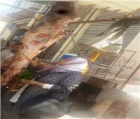 قبل العيد.. ضبط لحوم مجهولة المصدر قبل بيعها في أسواق الشرقية