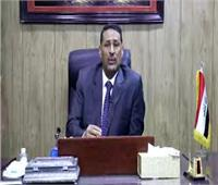 مسؤل عراقي: الوضع الوبائي في العراق خطير جدًا والإصابات والوفيات تتزايد