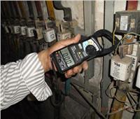 «الأمن الاقتصادي»: ضبط 13ألف قضية سرقة تيار كهربائي
