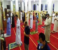 «الأوقاف»: فتح المساجد قبل صلاة العيد بـ10 دقائق| فيديو