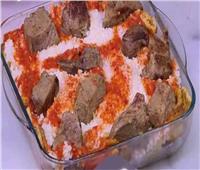 يوم الوقفة في المنيا تجهيز الأكل وصلة الرحم وفتح المحال التجارية