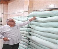 «تموين الإسكندرية»: إنتاج ما يقرب من 10 مليون رغيف يوميا بالمحافظة
