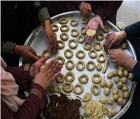 في عيد الأضحى.. «كعك العيد» مصدر رزق في غزة